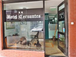 Foto Hotel en Venta en  Mar De Ajo ,  Costa Atlantica  HOTEL  A PASOS DEL MAR- FINANCIADO!!