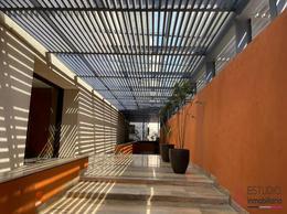 Foto Departamento en Renta en  Polanco,  Miguel Hidalgo  DEPARTAMENTO EN RENTA POLANCO.amplio, luminoso, amueblado.
