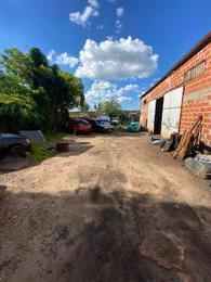 Foto Galpón en Venta en  Concordia,  Concordia  Santa Fe al 100