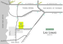 Foto thumbnail Terreno en Venta en  San Pablo,  Lules  Country Las Limas - Lotes Mediales