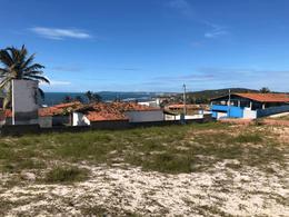 Foto Terreno en Venta en  Tibau do Sul ,  Rio Grande do Norte  BRASIL SIBAÚMA - TERRENO CON VISTA AL MAR