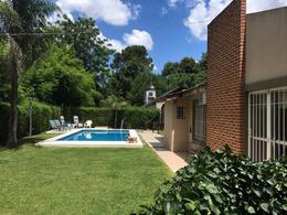 Foto Quinta en Venta en  Escobar ,  G.B.A. Zona Norte  A. Lincoln  415