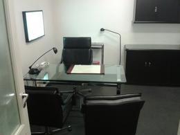Foto Oficina en Venta en  Retiro,  Centro (Capital Federal)  AV. SANTA FE al 1200