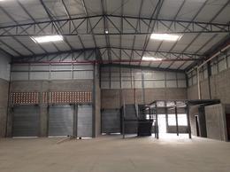 Foto Nave Industrial en Renta en  Durpasa,  San Pedro Sula  Ofibodega #2 - Blue Warehouse II