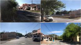 Foto Terreno en Venta en  San Pedro El Alamo,  Santiago  Venta Terreno Residencial en  Alamo Santiago N.L.