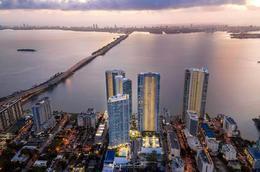 Foto Departamento en Venta en  Edgewater,  Miami-dade  Gran Paraiso, unidad 3801