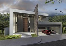 Foto Casa en Venta en  Monterrey ,  Nuevo León  CASA EN PREVENTA EN SIERRA ALTA  EN MONTERREY, N.L.