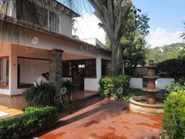 Foto Casa en Venta en  Fraccionamiento Rancho Cortes,  Cuernavaca  VENTA CASA CON RECÁMARAS PLANTA BAJA - V110