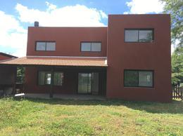 Foto thumbnail Casa en Venta en  San Matias,  Countries/B.Cerrado  San Matias
