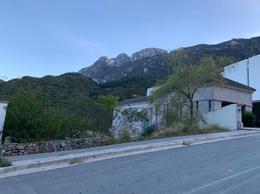 Foto Terreno en Venta en  La Joya de La Corona,  San Pedro Garza Garcia  TERRENO VENTA JOYA DE LA CORONA SAN PEDRO