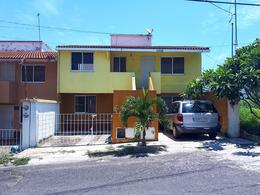Foto Casa en condominio en Venta en  Graciano Sánchez Romo,  Boca del Río  CASA EN VENTA GRACIANO SANCHEZ / PUNTA SALINAS