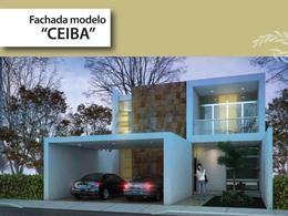 Foto Casa en Venta en  Santa Gertrudis Copo,  Mérida  PRIVADA RESIDENCIAL EL TRIUNFO