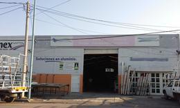 Foto Bodega Industrial en Renta en  AnAhuac,  Ahome  Avenida Ines  No. al 500