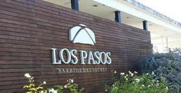 Foto Terreno en Venta en  Fisherton,  Rosario  Los Pasos del Jockey - Barrio 3 y 4