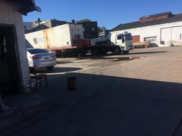 Foto Depósito en Alquiler en  Barracas ,  Capital Federal  Velez Sarfield al 1500