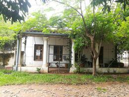 Foto Terreno en Venta en  Mburucuya,  Santisima Trinidad  Zona Santísima Trinidad