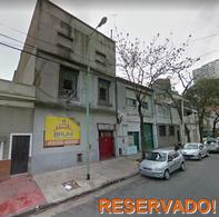 Foto Terreno en Venta en  San Cristobal ,  Capital Federal  Humberto Primo al 3200