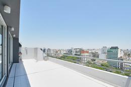 Foto Departamento en Venta en  Monserrat,  Centro (Capital Federal)  IRIGOYEN BERNARDO DE 600 - 3º piso c/cohera - Edificio Facultad VI