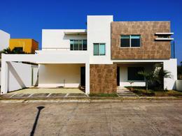 Foto Casa en Renta | Venta en  Fraccionamiento Real Mandinga,  Alvarado  CASA EN REAL MANDINGA