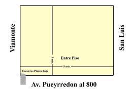 Foto Local en Alquiler en  Balvanera ,  Capital Federal  Pueyrredon al 800