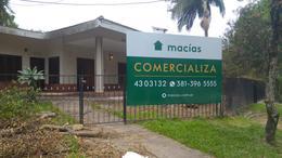 Foto thumbnail Local en Alquiler | Venta en  Av. Aconquija,  Yerba Buena  Av aconquija y Juan B. Teran