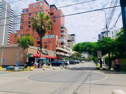 Foto Casa en Alquiler en  San Isidro,  Lima  Calle Libertadores, San Isidro