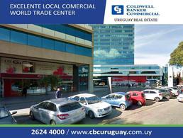 Foto Local en Venta | Alquiler en  Pocitos Nuevo ,  Montevideo  Pocitos Nuevo