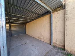 Foto Local en Alquiler en  Camara,  Alta Gracia  Salón usos Multiples sobre calle Brasil-Alta Gracia