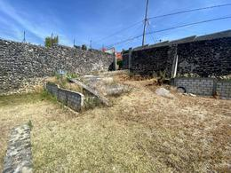 Foto Terreno en Venta en  Lomas de Tetela,  Cuernavaca  Terreno con Cimentación en Venta Lomas de Tetela