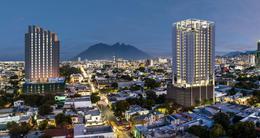 Foto Departamento en Venta en  Monterrey ,  Nuevo León  PRE-VENTA DE DEPARTAMENTOS CENTRO DE MONTERREY