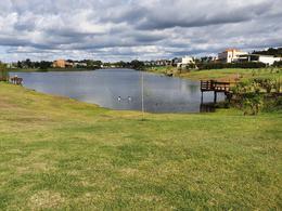 Foto Terreno en Venta en  San Matias,  Countries/B.Cerrado (Escobar)  Venta terreno barrio San Matías, Area 1, Al Lago, Proximo a la Entrada Principal.