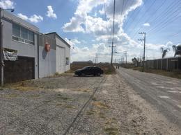 Foto Bodega Industrial en Renta en  San Bernardino Tlaxcalancingo,  San Andrés Cholula  Antiguo Camino a San Andrés , Tlaxcalancingo