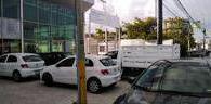 Foto Local en Renta en  Alfredo V Bonfil,  Cancún  BODEGA  EN RENTA DE 516 M2  EN CANCUN EN AVE. COLOSIO