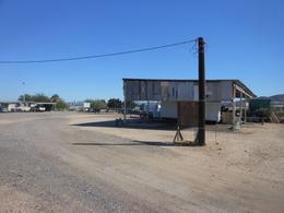 Foto Terreno en Venta en  Hermosillo ,  Sonora  Terreno Comercial en Venta en Parque Industrial al Sureste de Hermosillo, Sonora