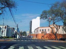 Foto Oficina en Alquiler en  San Isidro,  Lima  CALLE LA HABANA XXX OF. 4