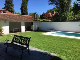 Foto Casa en Venta en  Martinez,  San Isidro  José Manuel Estrada 2600