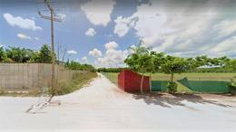 Foto Terreno en Venta en  Cancún,  Benito Juárez  TERRENO EN VENTA CANCUN EN ESQUINA Y A 20 MIN DE LA PLAYA EN REMATE C1312