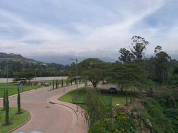Foto Terreno en Venta en  Tumbaco,  Quito  TERRENOS EXCLUSIVOS DE VTA EN LA RUTA VIVA.TT