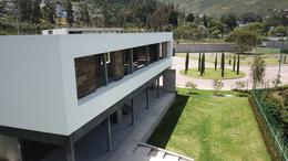 Foto Casa en Venta en  Cumbayá,  Quito  Ruta Viva