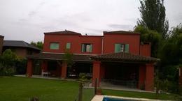 Foto Casa en Alquiler temporario en  El Lucero,  Countries/B.Cerrado (Escobar)  EL LUCEROALQUILER ENERO Y FEBRERO