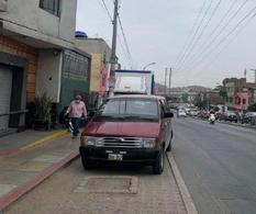 Foto Local en Venta en  Cercado de Lima,  Lima  Avenida Nicolas Dueñas