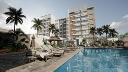 Foto Departamento en Venta en  Cancún,  Benito Juárez  Departamento en VENTA Residencial Aqua Condominio H2O Residences Cancun