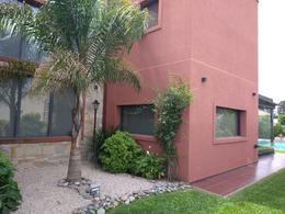 Foto Casa en Venta en  Valdevez,  Tristan Suarez  Hermosa casa en Valdevez Barrio Privado