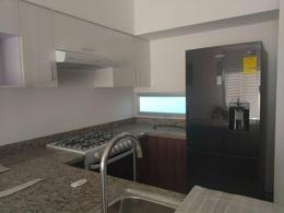 Foto Departamento en Renta en  Zona industrial Cordemex,  Mérida  En renta apartamento amueblado de 2 habts. en el piso 1 en la Via Montejo.