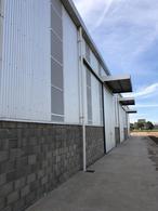 Foto Local en Venta en  Parque Industrial,  San Francisco  Parque Industrial