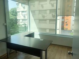Foto Oficina en Alquiler en  Belgrano ,  Capital Federal  Jorge Newbery 1500