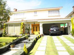 Foto Casa en condominio en Renta en  Rincón Viejo,  Metepec  RINCÓN VIEJO