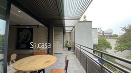 Foto Departamento en Venta | Renta en  Polanco,  Miguel Hidalgo  Departamento PH en Venta/Renta Polanco, Roof Garden Privado