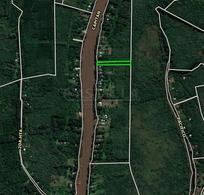 Foto thumbnail Terreno en Venta en  Capitan,  Zona Delta Tigre  RIO CAPITAN al 600
