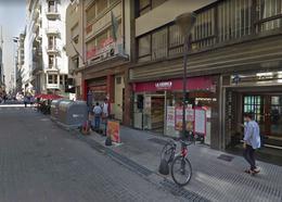 Foto Local en Alquiler en  Microcentro,  Centro (Capital Federal)  Reconquista al 500